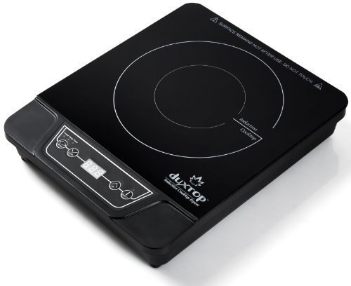 Duxtop induction cooktop 7100MC