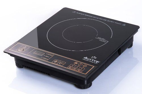Duxtop induction cooktop 8100MC