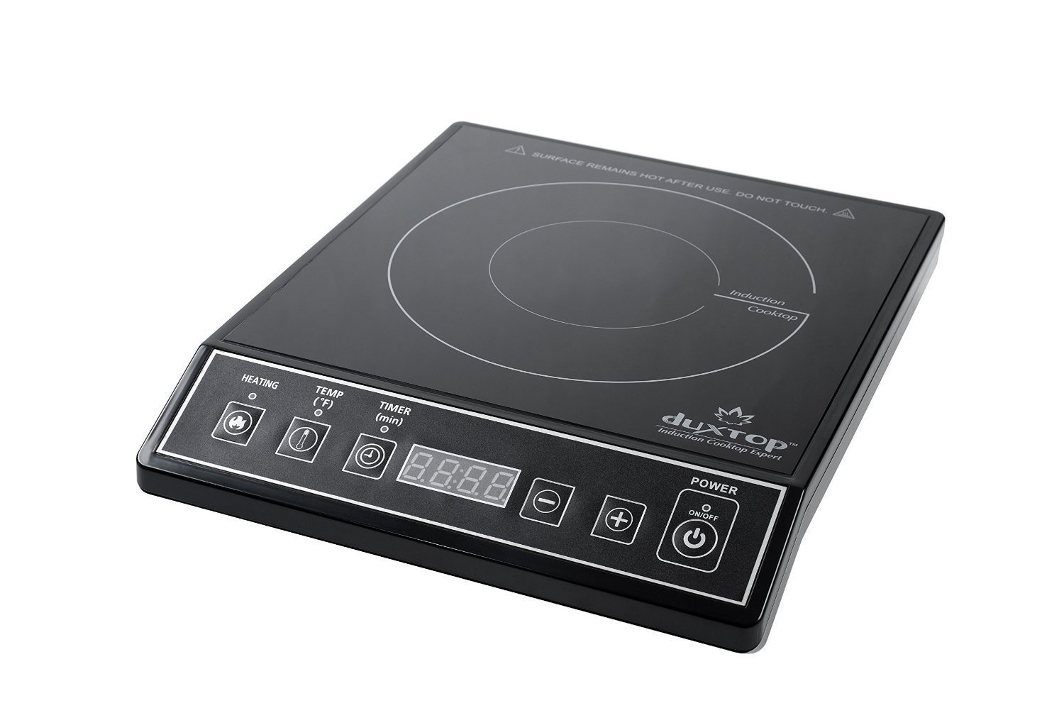 duxtop induction cooktop 9100mc