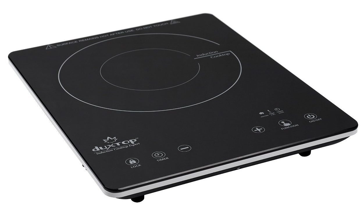 Duxtop induction cooktop ultra thin 9300ST
