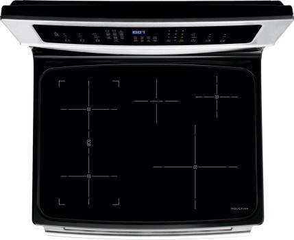 the best induction range