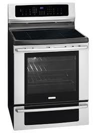 Electrolux IQ-Touch Freestanding Induction Range best induction stove