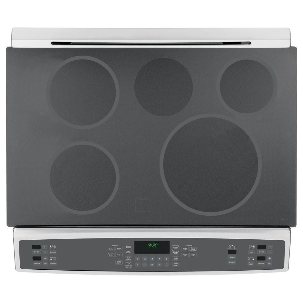 GE Profile Induction Stove Cooktop best induction stove