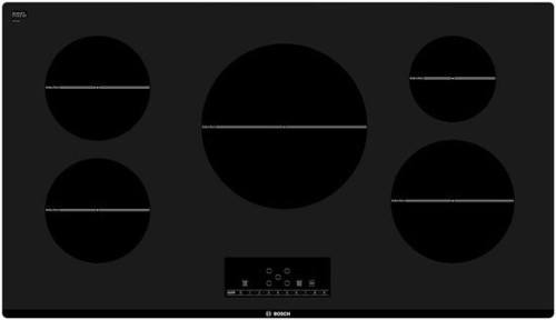 Bosch induction cooktop reviews 36 Inch 500 Series
