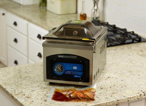 bigchambervac food vacuum sealer