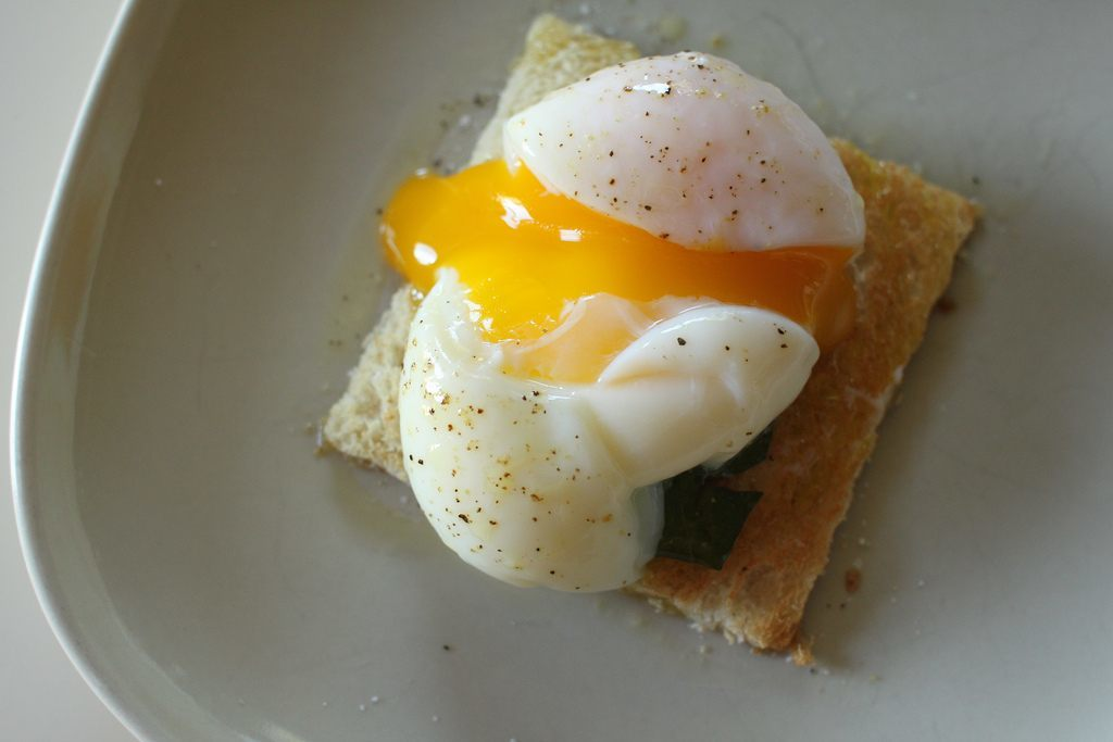 best sous vide egg