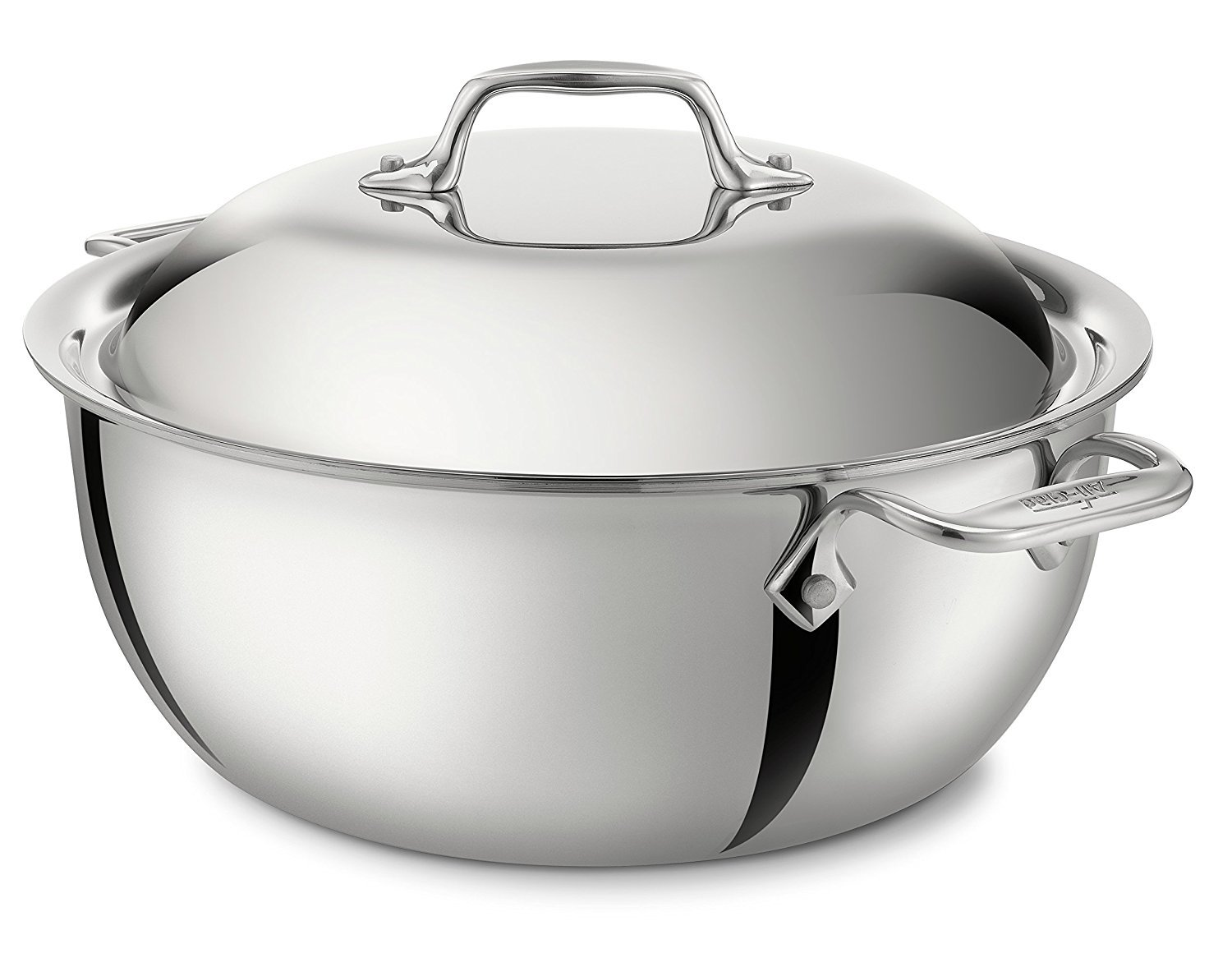 Dutch oven induction cookware