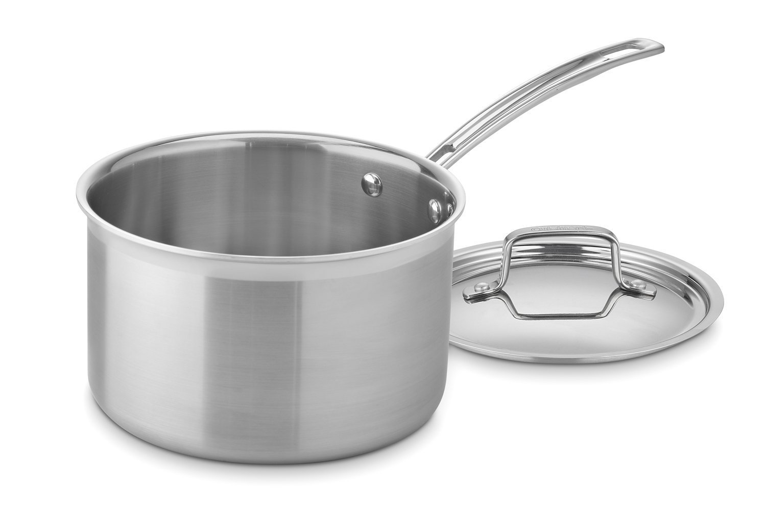 Saucepan induction cookware