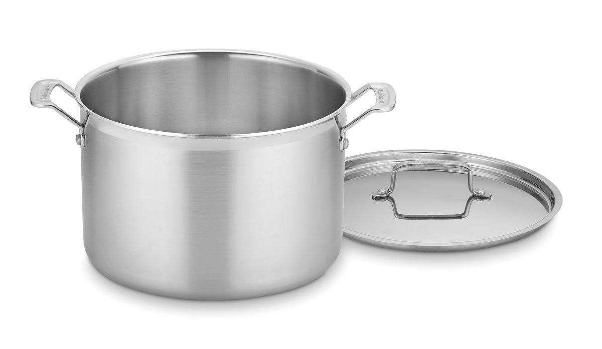 cuisinartstockpot induction cookware