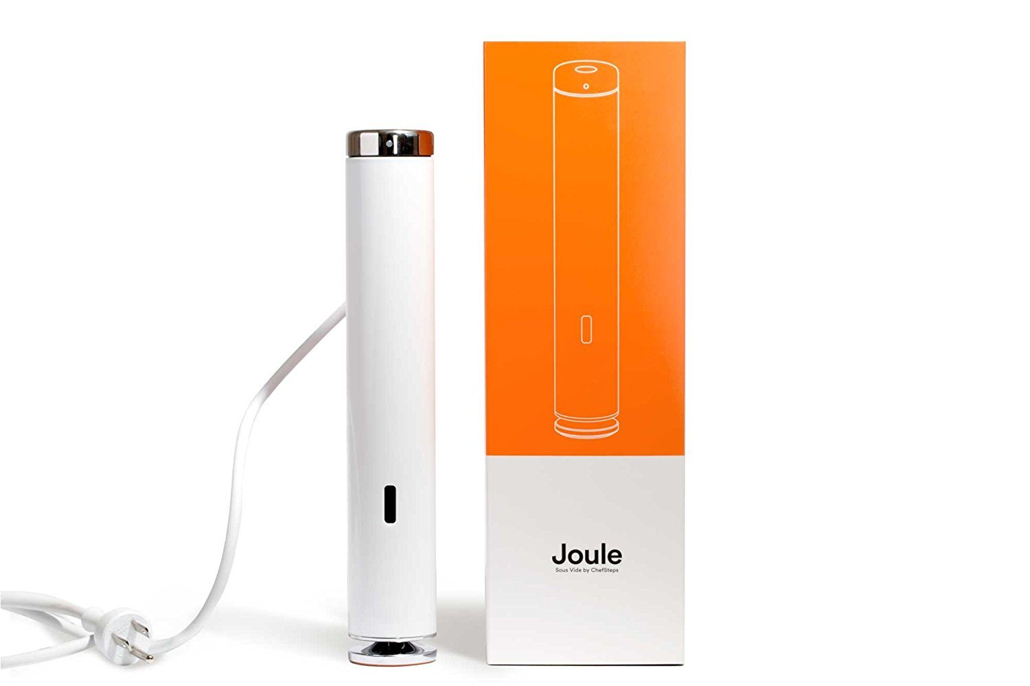 Joule sous vide circulator With Box