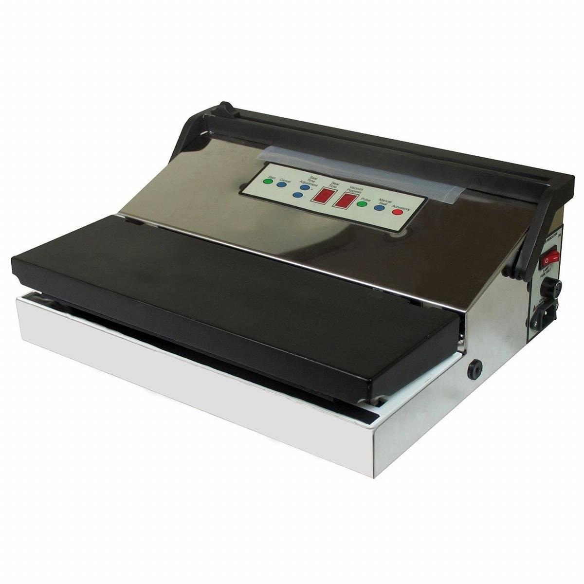 Weston Vacuum Sealer Is It Better Than Foodsaver