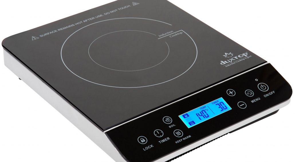 Duxtop 1800W Portable Induction Burner 9600LS