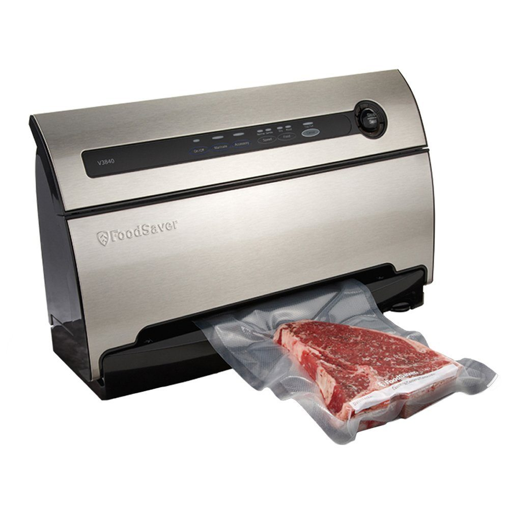 The Best Commercial Vacuum Sealer for Home Use