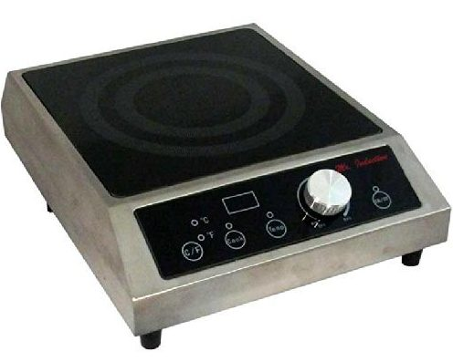 MrInduction183C portable induction cooker