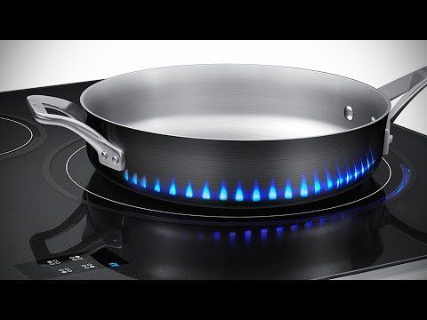 Samsung flame induction cooktop pros and cons