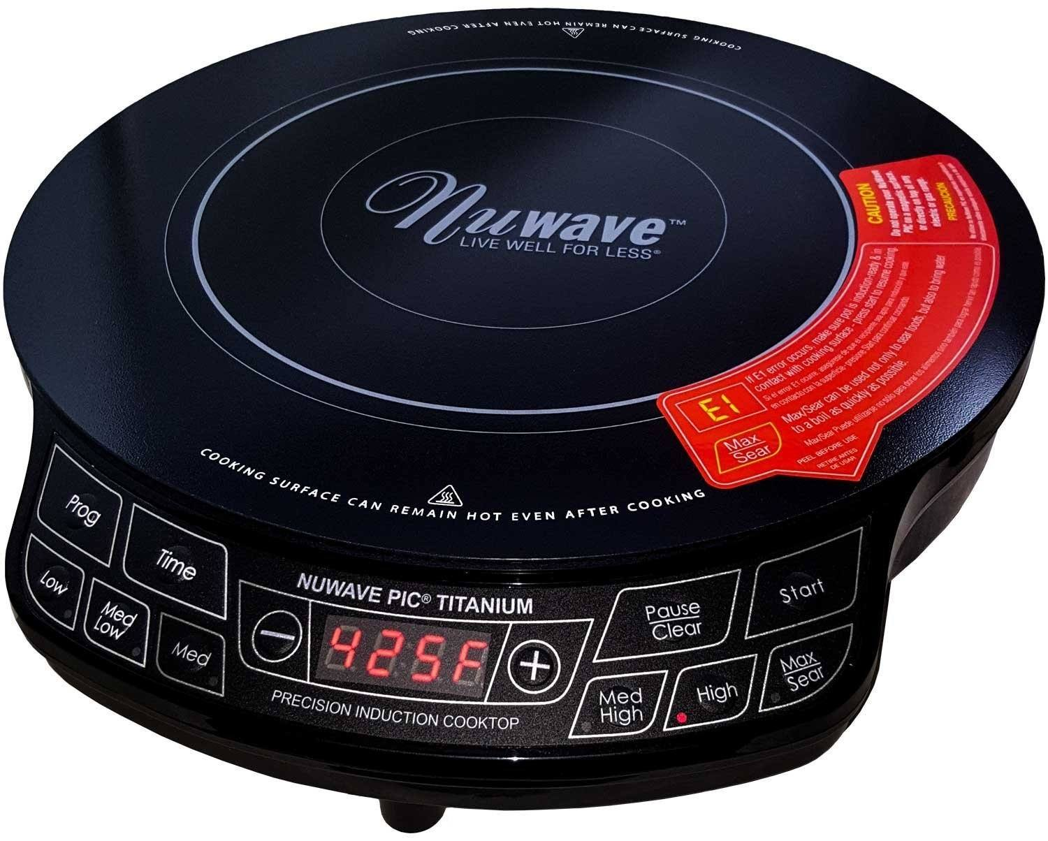 How to Choose a Portable Induction Cooktop (And the Best Ones to Buy)
