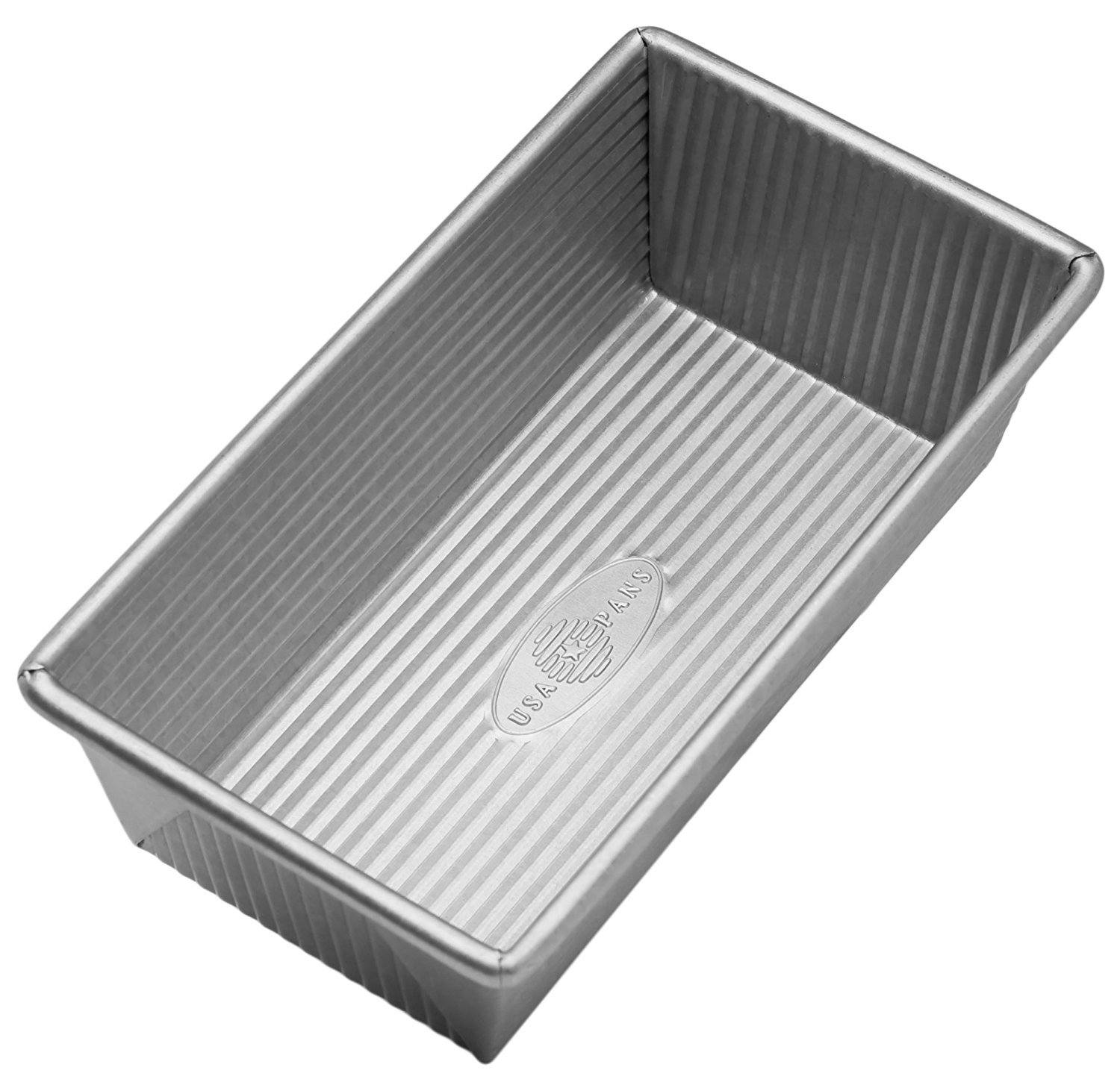 USA Aluminized Steel Bread Pan