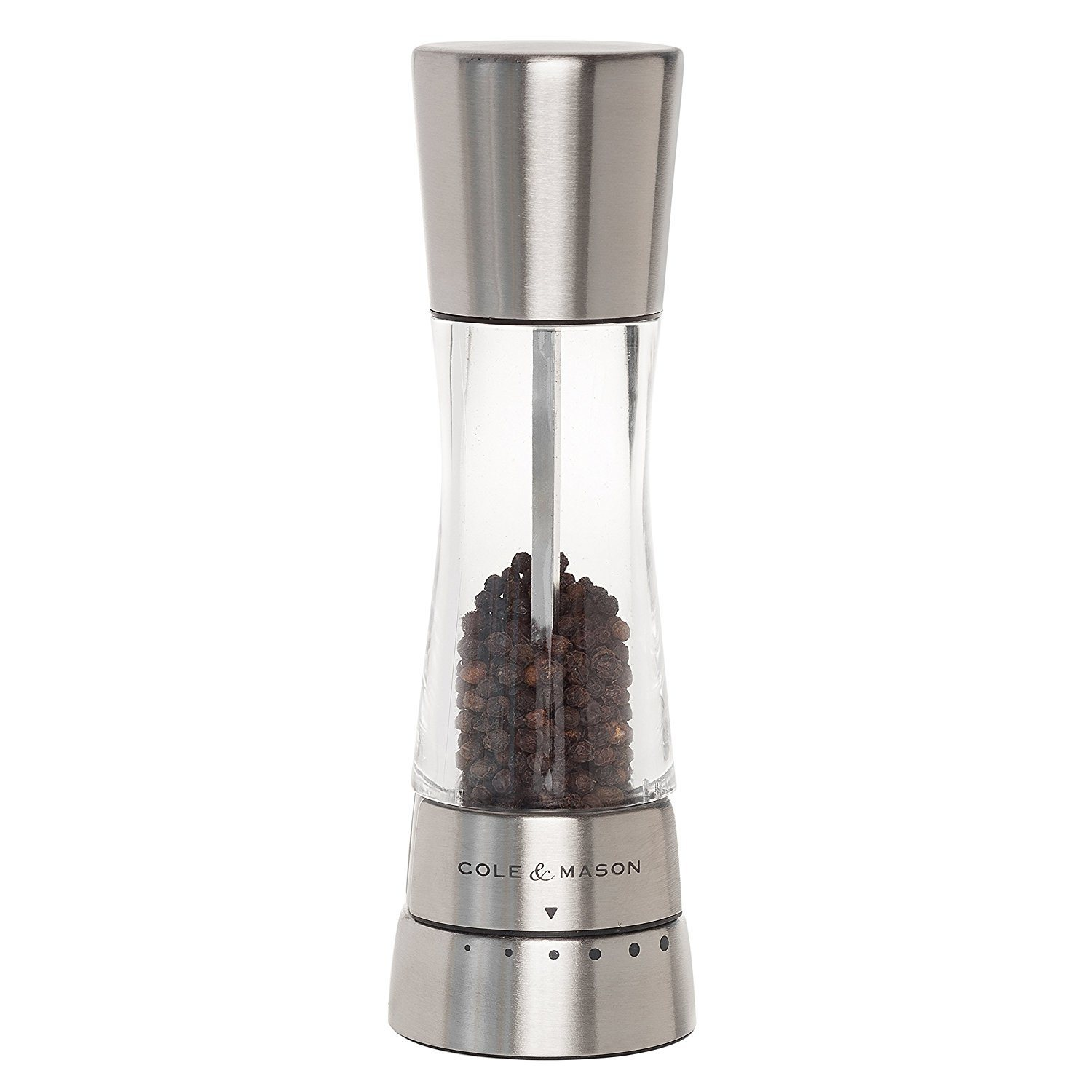 Cole & Mason Pepper Mill