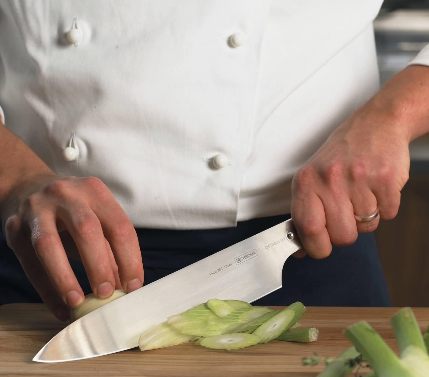 Basic Knife Skills: Knife Safety, Knife Care, And Knife Skills: The Basics For