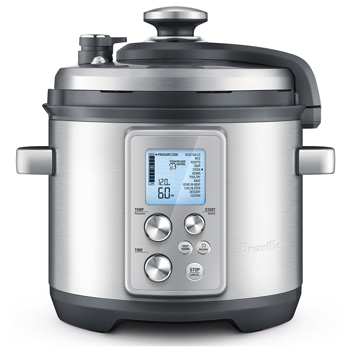 Instant Pot Vs. Pressure Cooker: Which Is Better?