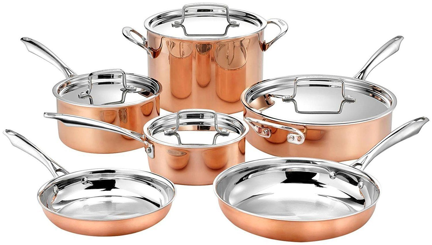 The Best Cookware Set For Every Budget