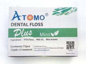 PTFE Dental Floss
