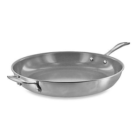 The Best Titanium Cookware The Nonstick Version