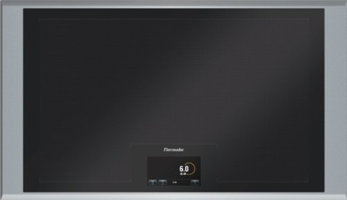 Thermador Freedom Cooktop