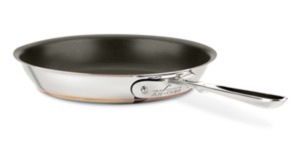 AC Copper Core Nonstick Skillet