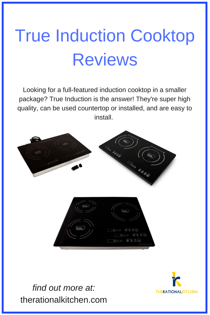 True Induction Cooktop Reviews