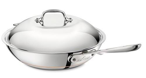 Should I Buy A Skillet Or A Saute Pan Or Both