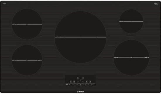 Bosch Induction Cooktop Reviews 500