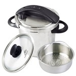 Culina 6 qt stovetop pressure cooker