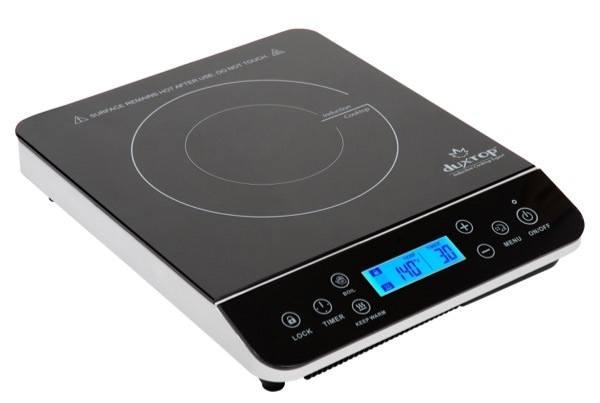 Superbe Duxtop9600LS_600px. The Duxtop 9600LS Portable Induction Cooktop ...