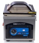 VacMaster VP215 chamber sealer