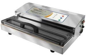 Rational Kitchen 2019 Ultimate Gift Guide Weston Pro2300 vacuum sealer