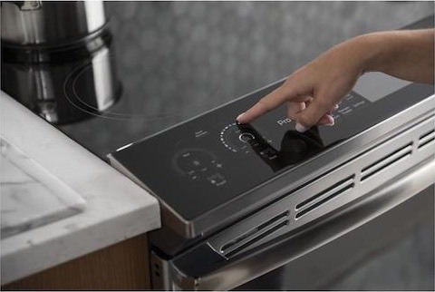 Induction Range Reviews