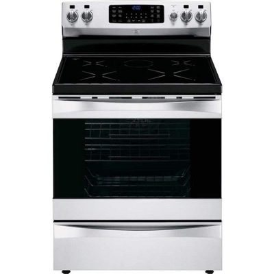 Induction Range Reviews The Best 30 Inch Stove