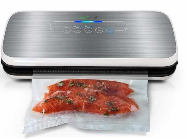 The Best Vacuum Sealers on Amazon Under $100