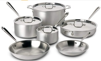 Everything You Ever Wanted to Know About All-Clad: The Ultimate All-Clad Cookware Review