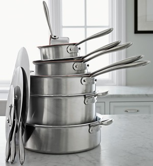 The Ultimate All Clad Cookware Review