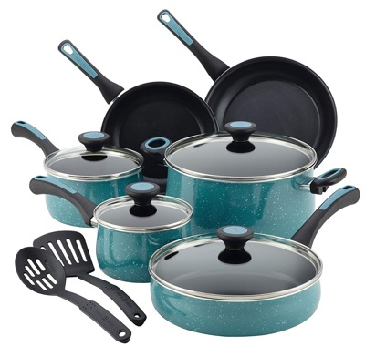Nonstick Cookware Brands: PTFE or Ceramic? A Comprehensive Guide