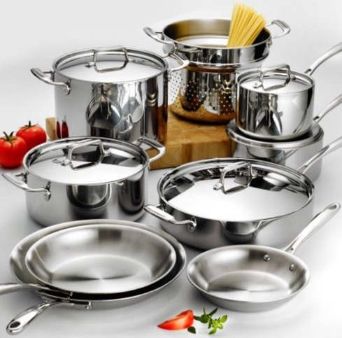 Tramontina Tri Ply Clad Cookware A Comprehensive Review