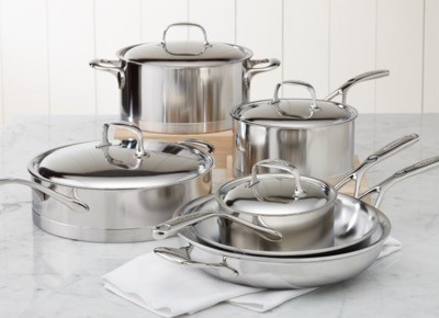 A Guide to the Best Induction Cookware
