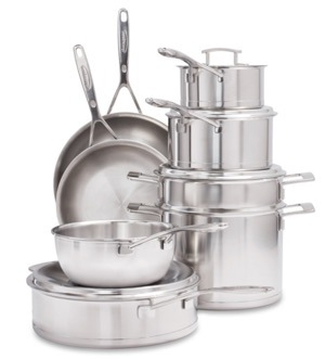 Top 5 Brands of Clad Stainless Cookware (And Why You Should Buy Stainless)