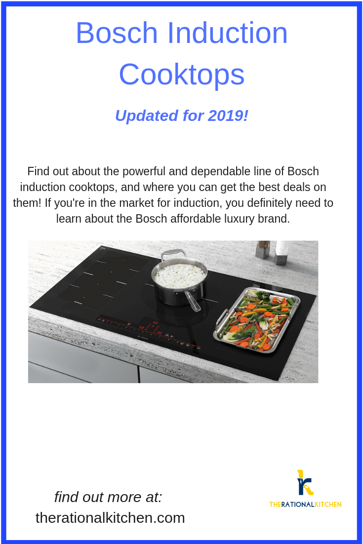 Bosch Induction Cooktop Reviews