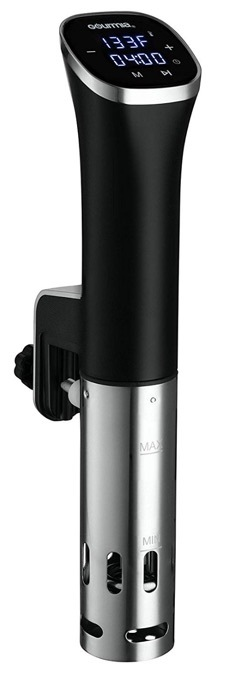 Best Sous Vide Immersion Circulators and Water Baths