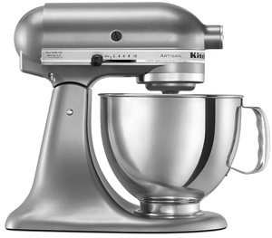 Rational Kitchen 2019 Ultimate Gift Guide KitchenAid mixer