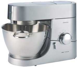 Rational Kitchen 2019 Ultimate Gift Guide Kenwood kitchen machine