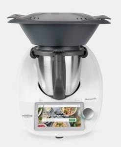 Rational Kitchen 2019 Ultimate Gift Guide Thermomix TM6